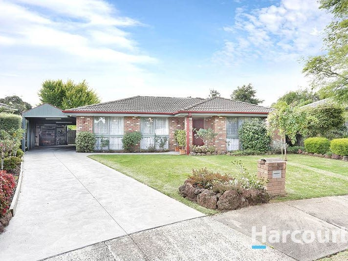 7 Eaglet Court, Mill Park, Vic 3082