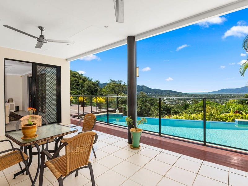 24 East Parkridge Drive, Brinsmead, Qld 4870