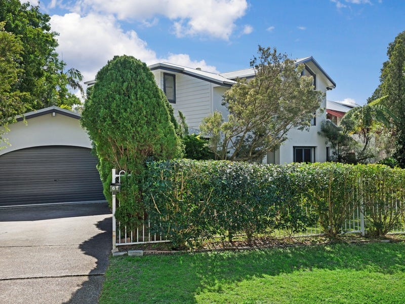 61 Rowan Crescent, Merewether, NSW 2291