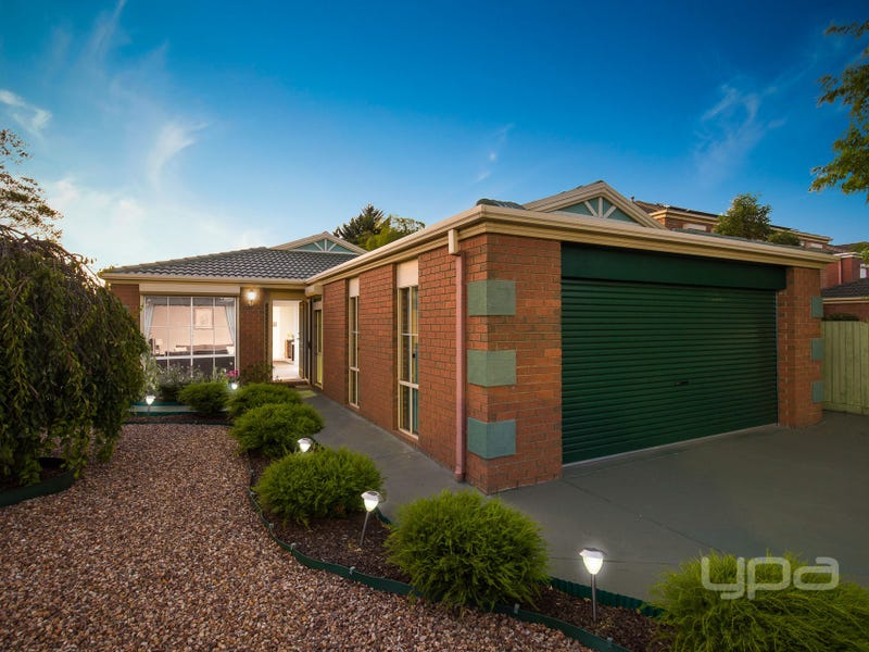 11 Lorinda Close, Sydenham, Vic 3037