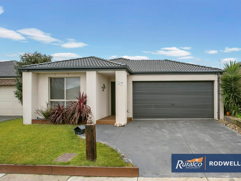 36 Greenvale Avenue, Wallan, Vic 3756