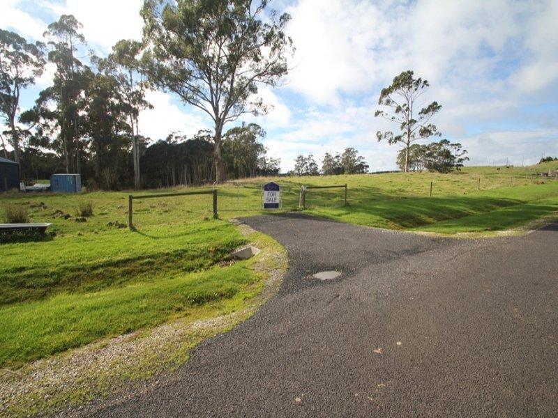 Lot 4, Lot 4 Brooks Road, Forest, Tas 7330