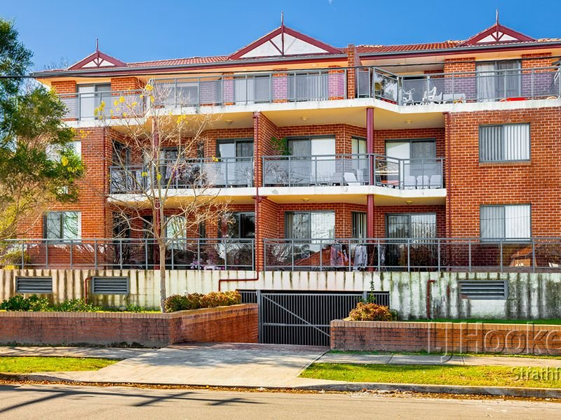 13/56-60 Ferguson Avenue, Wiley Park, NSW 2195