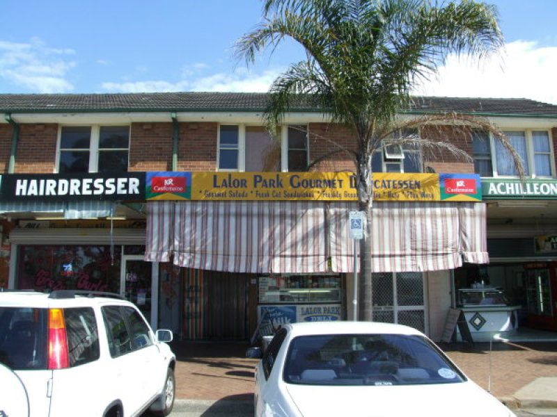 Shop 5/24 Freeman Street, Lalor Park, NSW 2147