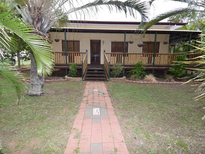 52 Hackett Terrace, Charters Towers City, Qld 4820