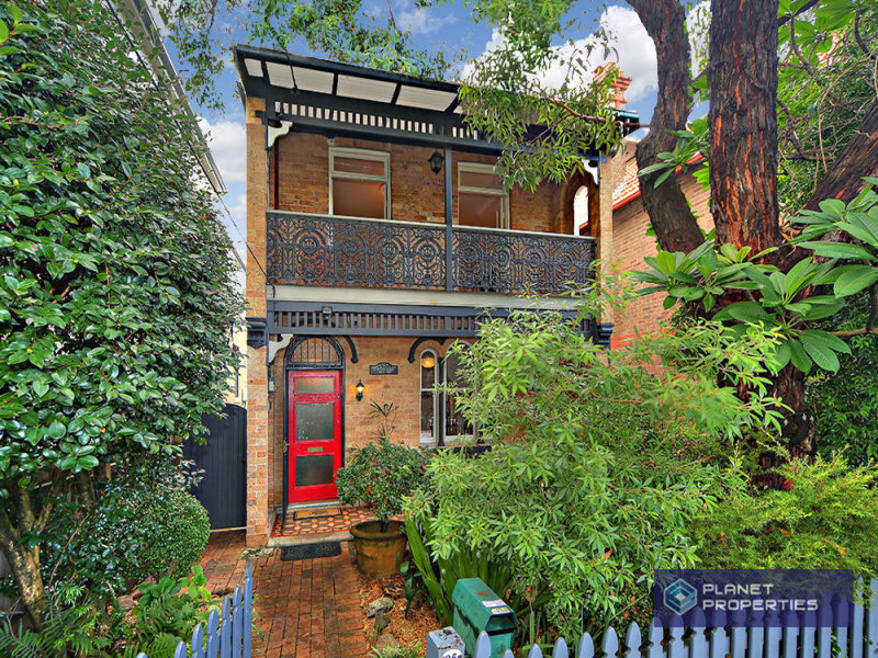 35 John Street, Petersham, NSW 2049