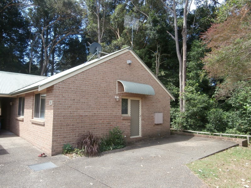5/73 Page Avenue, North Nowra, NSW 2541