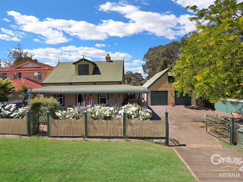 45  Bourke Street, Riverstone, NSW 2765