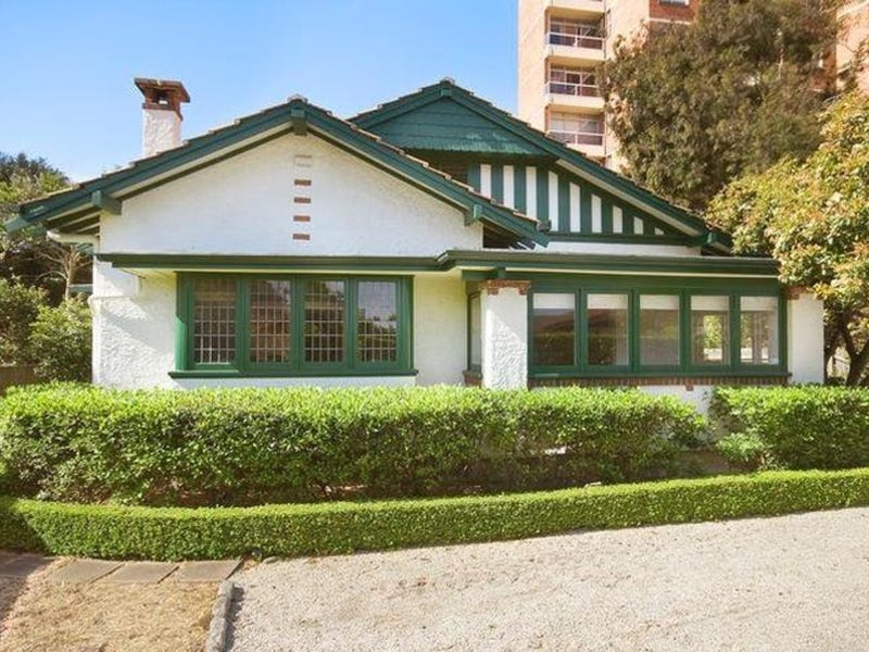 24 Cranbrook Avenue, Cremorne, NSW 2090