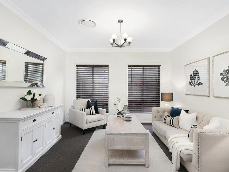 30 Burnside Street, Kellyville Ridge, NSW 2155