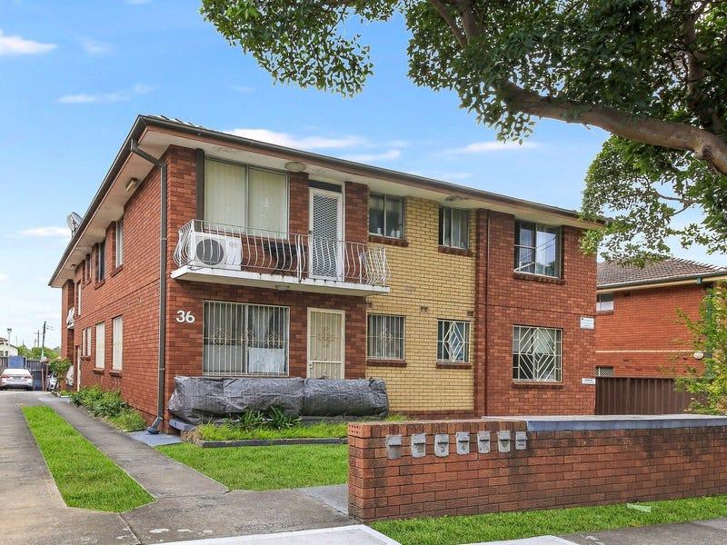 6/36 Hillard Street, Wiley Park, NSW 2195