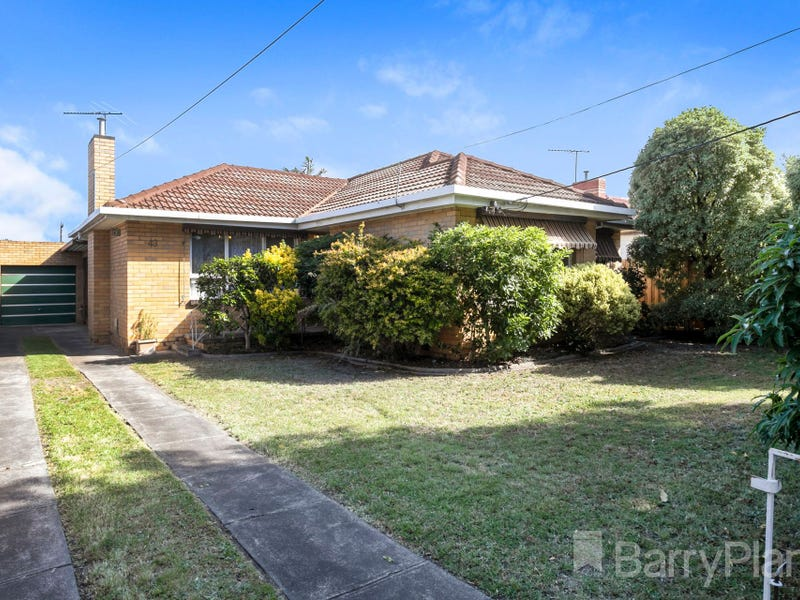 43 Armstrong Street, Sunshine West, Vic 3020
