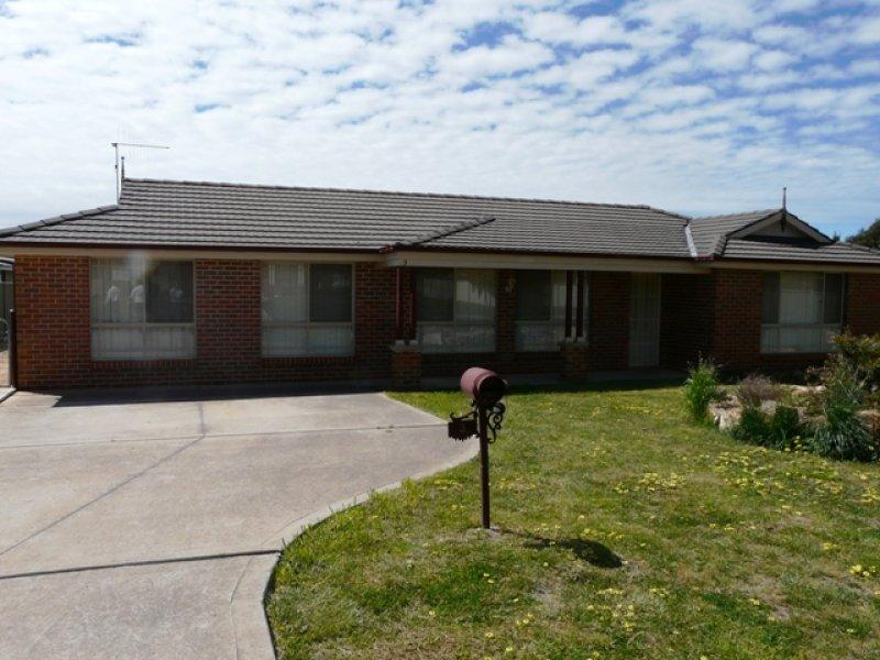 3 Todd Street, Eglinton, NSW 2795