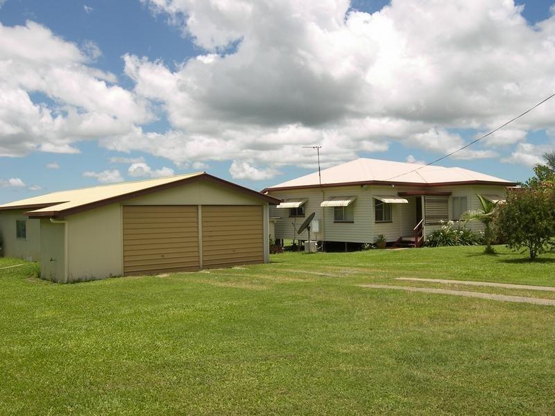 1436 Sarina Homebush Road, Sunnyside, Qld 4737