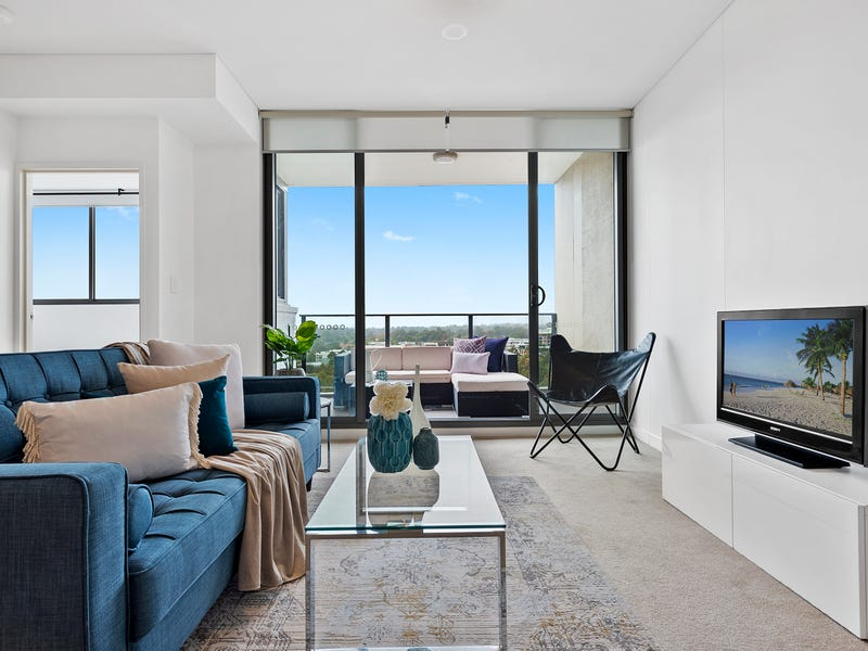 1110/135-137 Pacific Highway, Hornsby, NSW 2077
