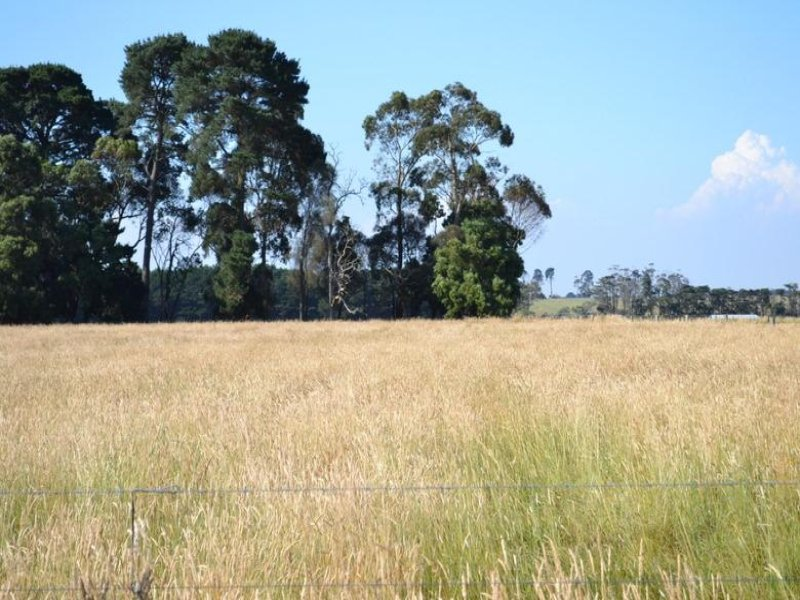 lot 1/1720 Cobden-Terang Road, Dixie, Vic 3265