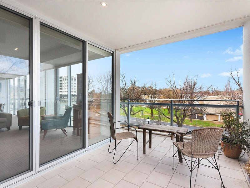 208/155 Northbourne Avenue, Turner, ACT 2612