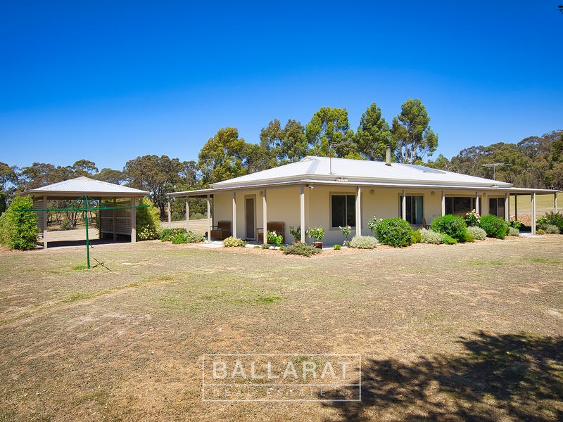 118 Stockyard Hill Road, Beaufort, Vic 3373