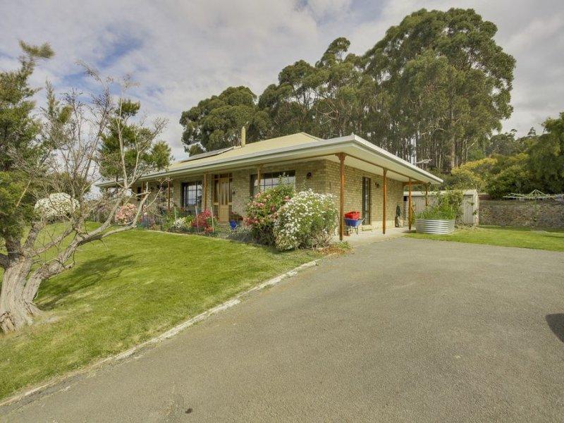 65 Thomas Road, Woodbridge, Tas 7162