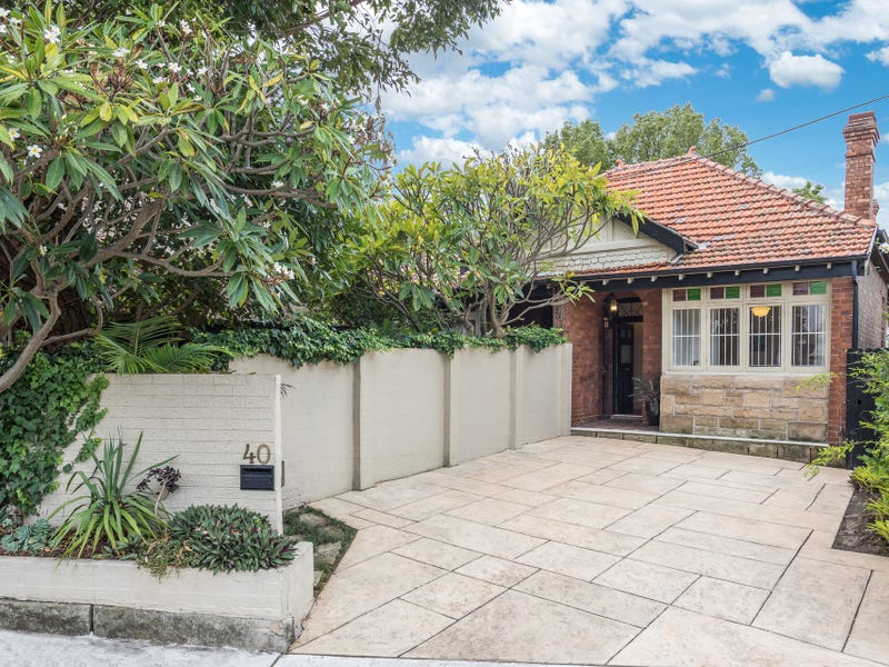 40 Whaling Road, North Sydney, NSW 2060