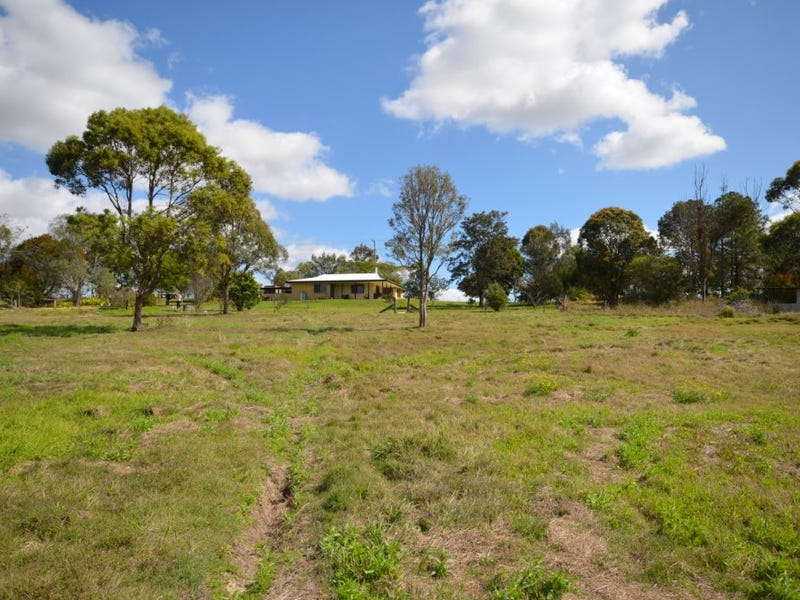 28 FOUR MILE LANE, Boyland, Qld 4275