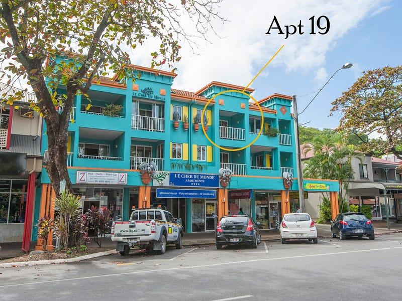 """19/34 Macrossan Street """"Le Cher Du Monde"""", Port Douglas, Qld 4877"""