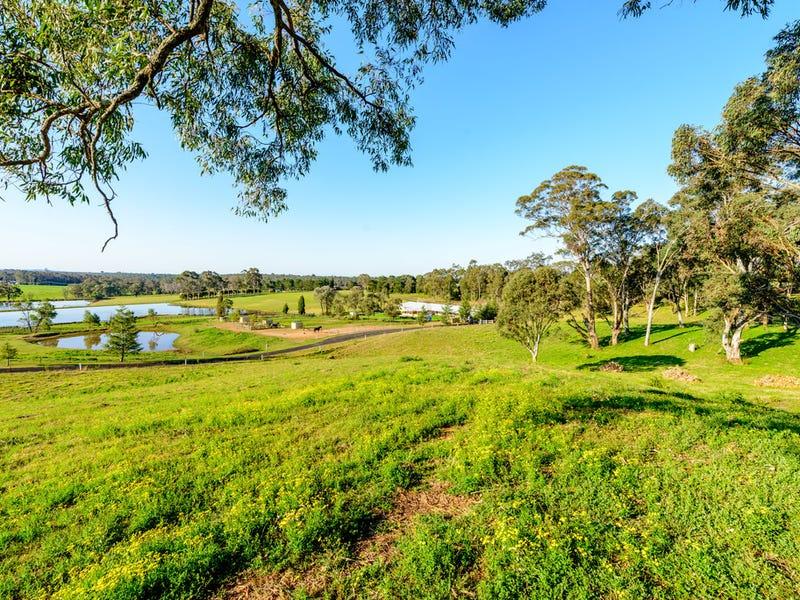 330 Rapleys Loop Road, Werombi, NSW 2570