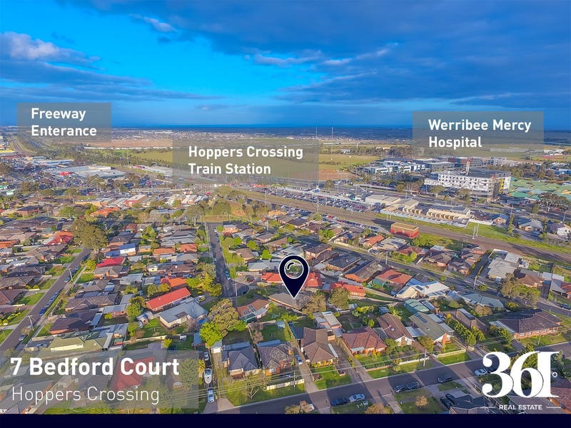 7 Bedford Court, Hoppers Crossing, Vic 3029