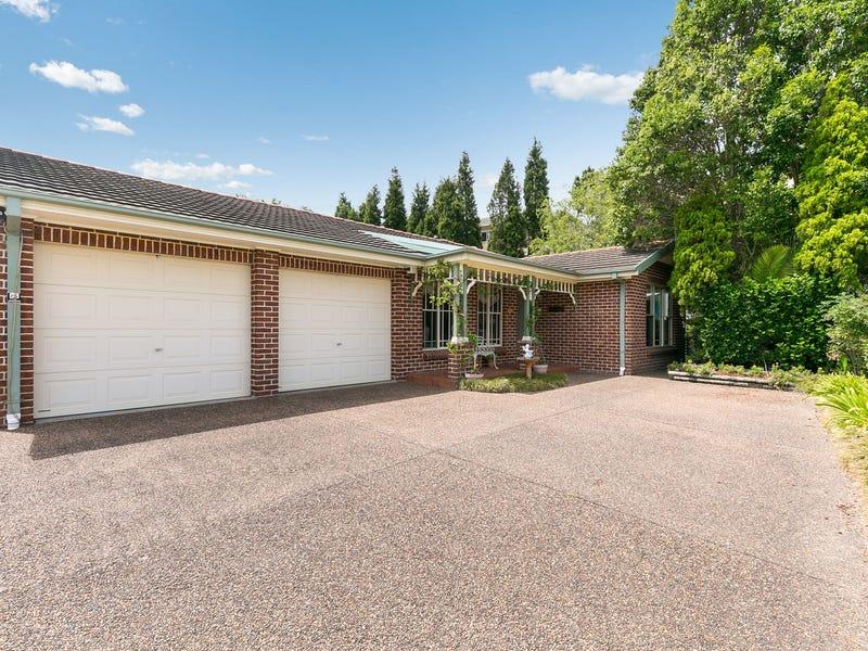 17 Paterson Close, Whitebridge, NSW 2290