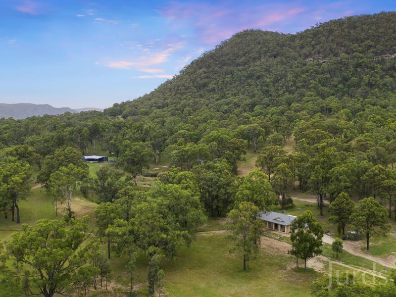 1000 Milbrodale Road, Broke, NSW 2330