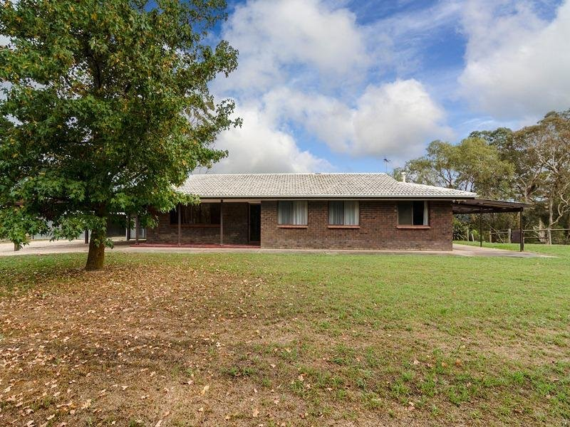 185 Old Mount Barker Road, Echunga, SA 5153