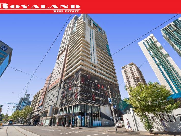 280 Spencer Street, Melbourne