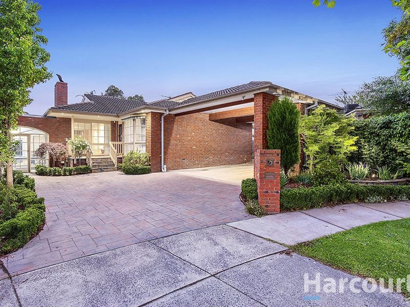 4 Ovens Place, Rowville, Vic 3178