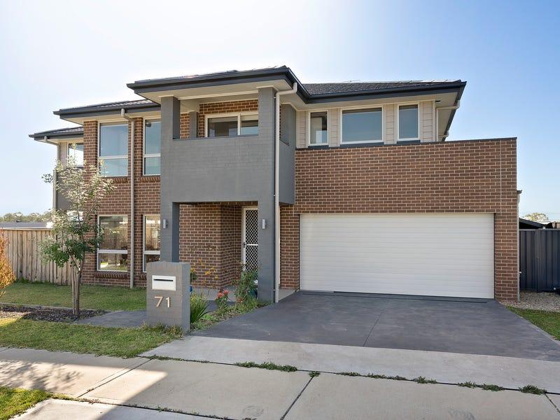 71 Doncaster Avenue, Claremont Meadows, NSW 2747