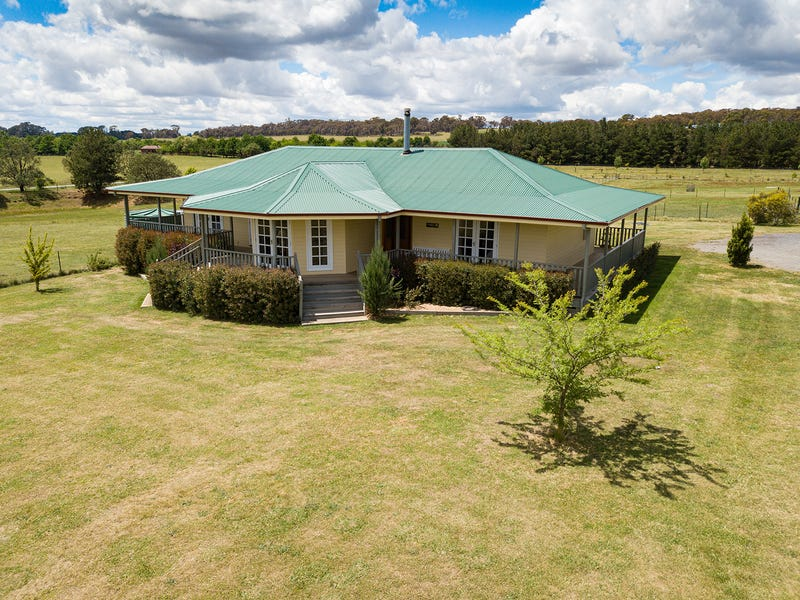 140 Reservoir Road, Crookwell, NSW 2583