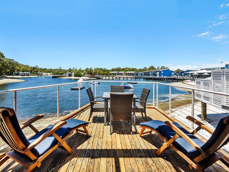4616 Couran Cove Resort, South Stradbroke, Qld 4216