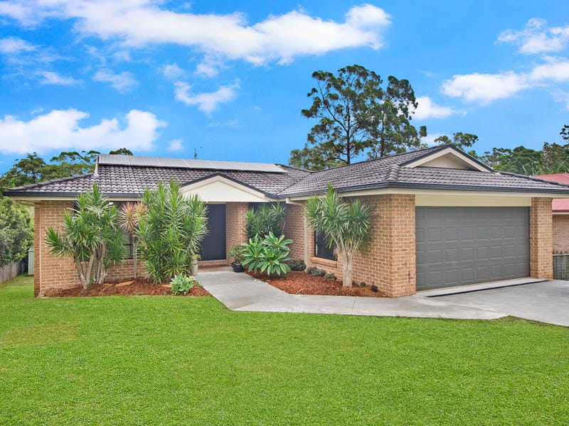 54 The Point Drive, Port Macquarie