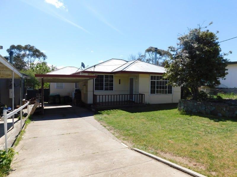 21 Chapman Street, Cooma, NSW 2630