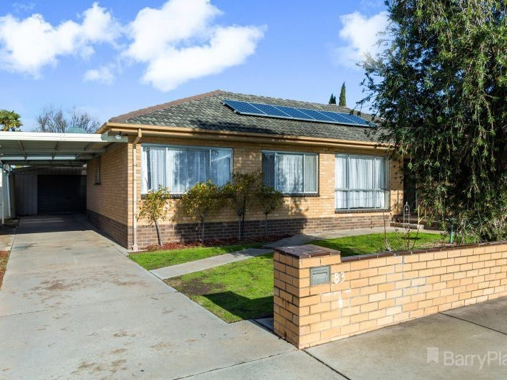 83 Bayne Street, North Bendigo, Vic 3550