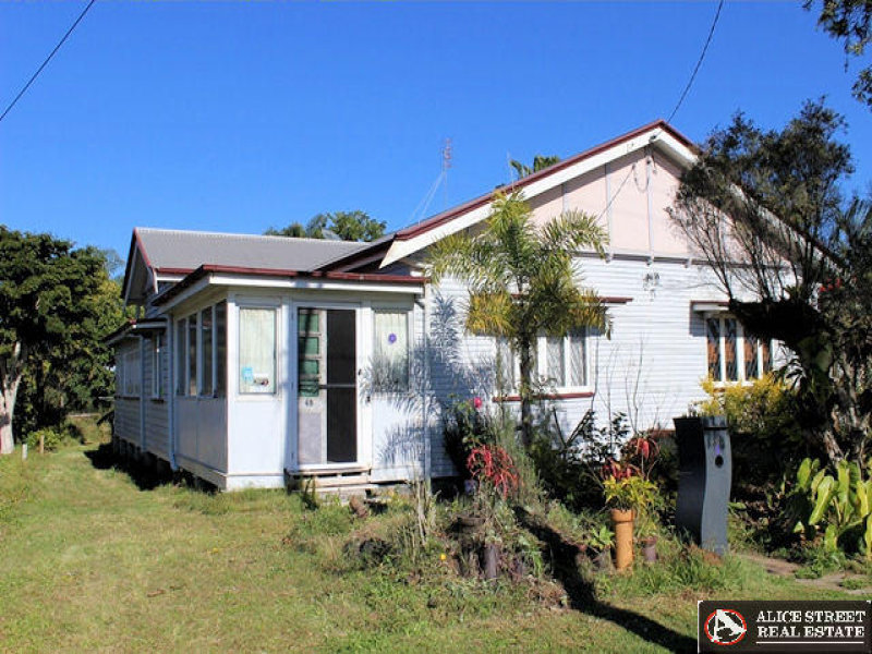 2 48 Walker Street, Maryborough, Qld 4650