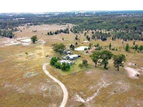 Fairview, Texas, Qld 4385