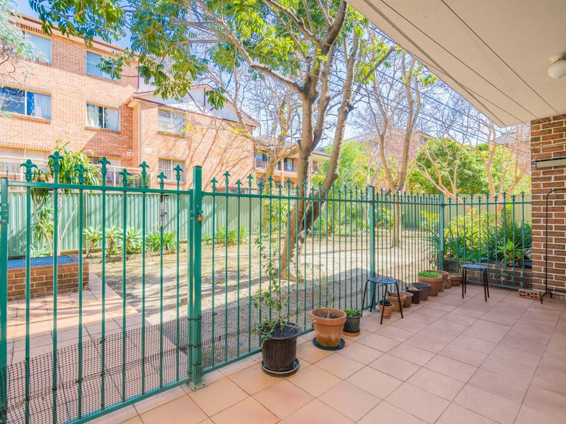 4/48 Cairds, Bankstown, NSW 2200
