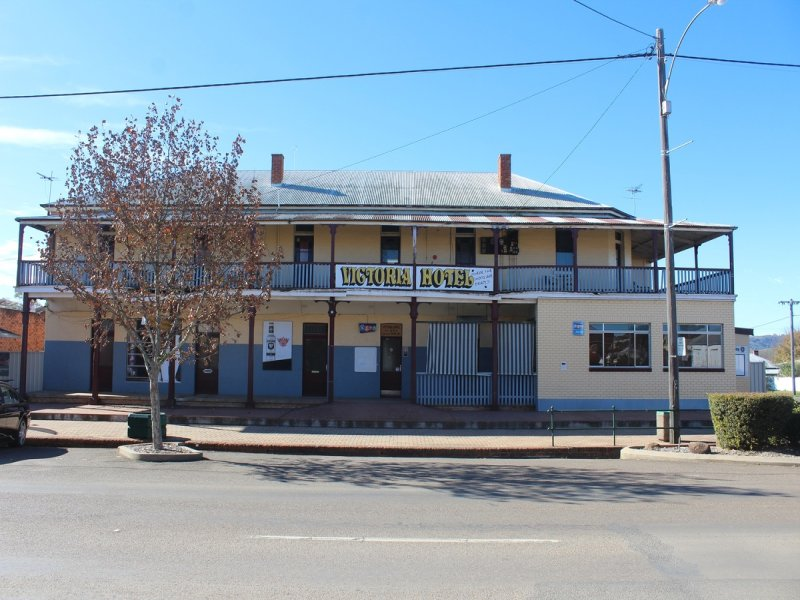 82 - 82A Queen Street, Barraba, NSW 2347