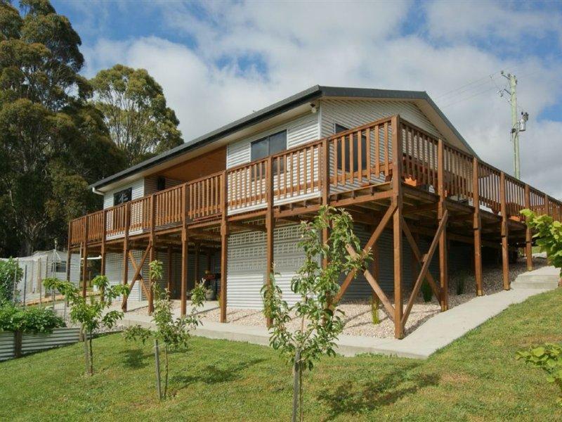 86 Brooks Road, Lower Barrington, Tas 7306