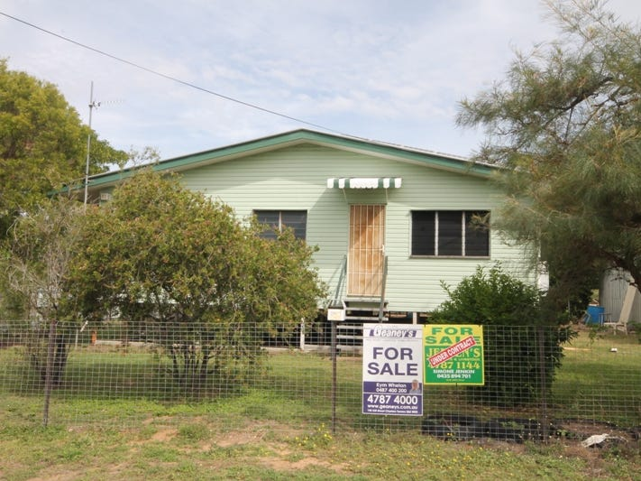 22 BROWN STREET, Charters Towers City, Qld 4820
