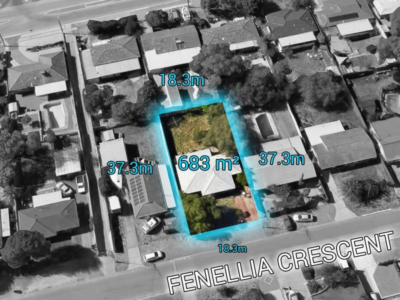 16 Fenellia Crescent, Craigie, WA 6025