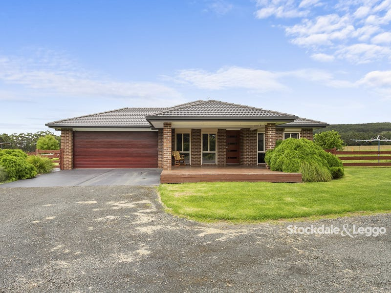 2203 Monash Way, Yinnar South, Vic 3869