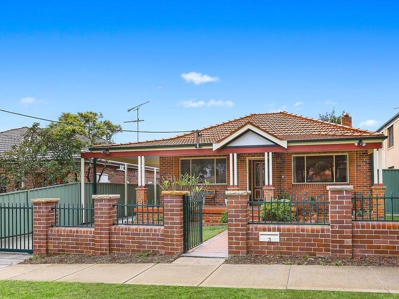 3 Waratah Street, Oatley, NSW 2223