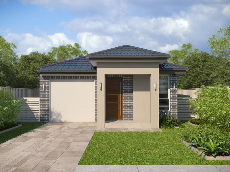 Lot 1229 Audley Cct, Gregory Hills, NSW 2557