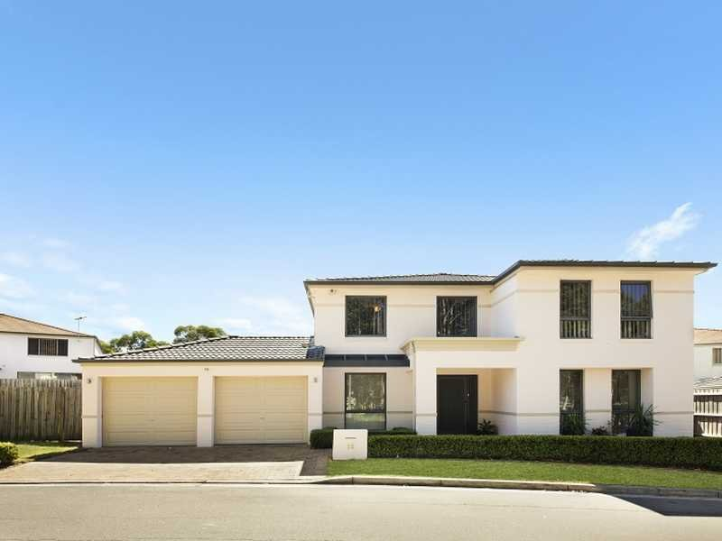 11 Gordon Bray Circuit, Lidcombe, NSW 2141